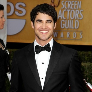 Darren Criss in 19th Annual Screen Actors Guild Awards - Arrivals