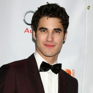 Darren Criss - The Trevor Project's 2011 Trevor Live! - Arrivals