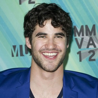 Darren Criss in 2012 MuchMusic Video Awards - Press Room - darren-criss-2012-muchmusic-video-awards-press-room-01