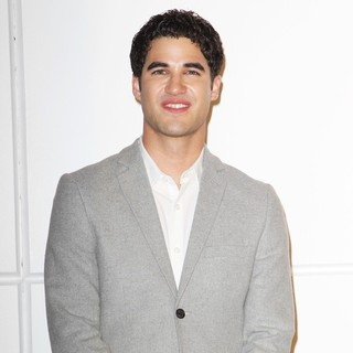 Darren Criss - People's Choice Awards 2014 Nominations Press Conference