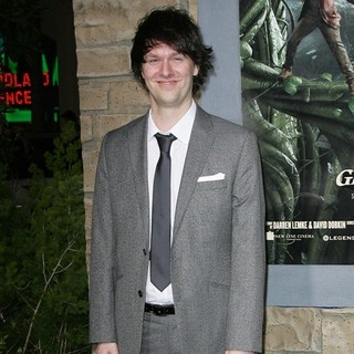 Darren Lemke in Premiere of Jack the Giant Slayer