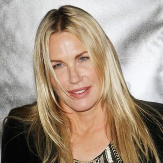 Daryl Hannah in Screening of Waiting for Lightning