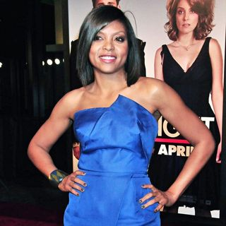 Taraji P. Henson in NYC Premiere of 'Date Night'