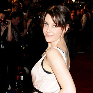 Melanie Lynskey in NYC Premiere of 'Date Night'