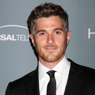Dave Annable in Fox's House Series Finale Wrap Party - Arrivals