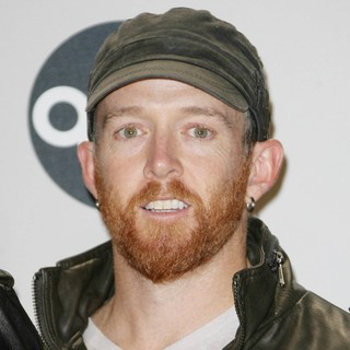 Dave Farrell, Linkin Park in The 40th Anniversary American Music Awards - Press Room