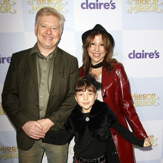 Dave Foley in Relativity Media Presents The Los Angeles Premiere of Mirror Mirror - Arrivals