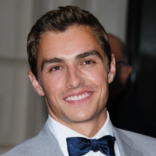 Dave Franco in The GQ Men of The Year Awards 2012 - Arrivals