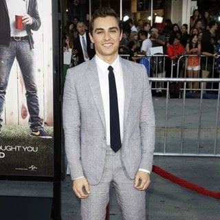 Dave Franco in World Premiere of Universal Pictures' Neighbors