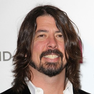 Dave Grohl, Foo Fighters in 21st Annual Elton John AIDS Foundation's Oscar Viewing Party
