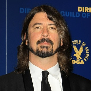 Dave Grohl in 65th Annual Directors Guild of America Awards - Arrivals