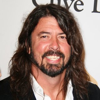 Foo Fighters - Clive Davis 2016 Pre-Grammy Gala - Arrivals
