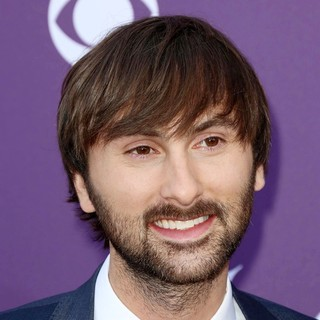 Dave Haywood, Lady Antebellum in 48th Annual ACM Awards - Arrivals
