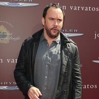 Dave Matthews Band in The 9th Annual John Varvatos Stuart House Benefit - dave-matthews-9th-annual-john-varvatos-stuart-house-benefit-02