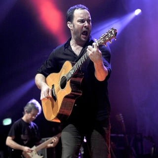 Dave Matthews, Dave Matthews Band in Dave Matthews Band Performing Live at PalaSharp