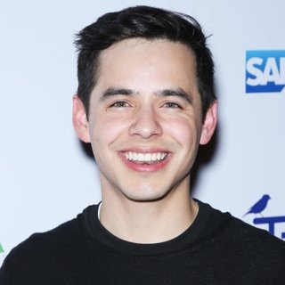 David Archuleta - Slay Cancer with Dragons