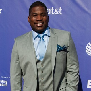 David Banner in UNCF An Evening of Stars Presented by Target