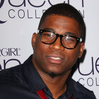 David Banner in Queen Latifah's Birthday Party - Arrivals