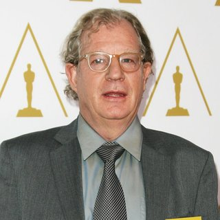 David Brownlow in The 86th Oscars Nominees Luncheon - Arrivals