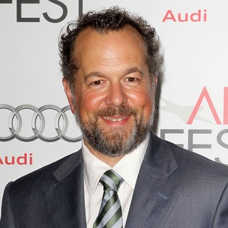 David Costabile in 2012 AFI Fest - Lincoln Premiere - Arrivals