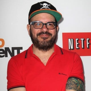 David Cross in Netflix's Los Angeles Premiere of Season 4 of Arrested Development