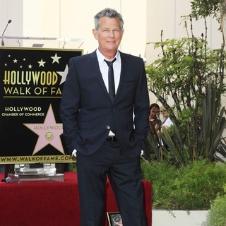 David Foster Honored with Star on The Hollywood Walk of Fame