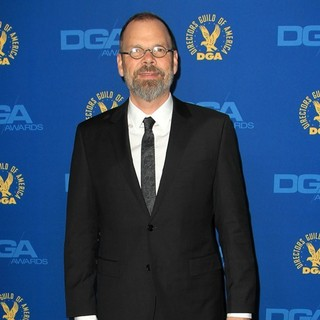 David France in 65th Annual Directors Guild of America Awards - Arrivals