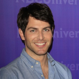 David Giuntoli in The NBC Universal Summer Press Day