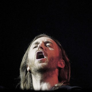David Guetta in David Guetta Performing Live at A Free Concert
