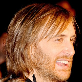 David Guetta in NRJ Music Awards 2012 - Arrivals