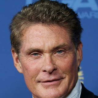 David Hasselhoff in 65th Annual Directors Guild of America Awards - Arrivals