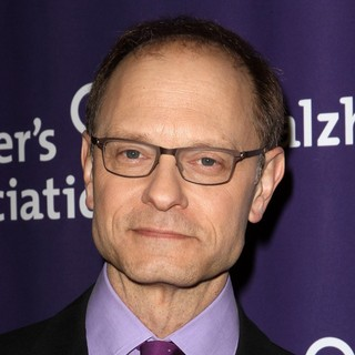 David Hyde Pierce in The 20th Annual A Night at Sardi's Fundraiser and Awards Dinner - Arrivals