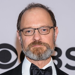 David Hyde Pierce in The 67th Annual Tony Awards - Arrivals