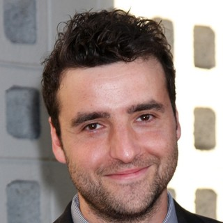 David Krumholtz in HBO's The Newsroom Los Angeles Premiere