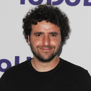 Los Angeles Premiere of The To Do List - david-krumholtz-premiere-the-to-do-list-01
