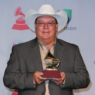 David Lee Garza in The Latin Grammys 2013