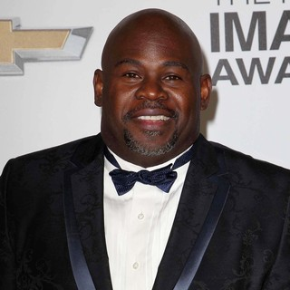 David Mann in The 44th NAACP Image Awards - david-mann-44th-naacp-image-awards-02