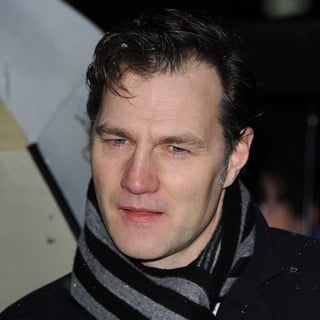 David Morrissey in London Evening Standard British Film Awards 2010