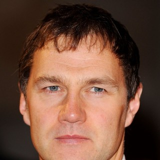 David Morrissey in The Times BFI London Film Festival: Fantastic Mr Fox - Opening Gala