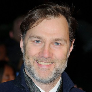 David Morrissey in The Eagle - UK Film Premiere - Arrivals