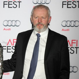 AFI FEST 2015 - Gala Premiere of Columbia Pictures' Concussion - Red Carpet Arrivals