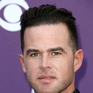 David Nail in 48th Annual ACM Awards - Arrivals