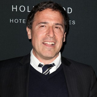 David O. Russell in Celebration of The 2011 Tribeca Film Festival Program and Tribeca Film's 2011 Distribution Slate