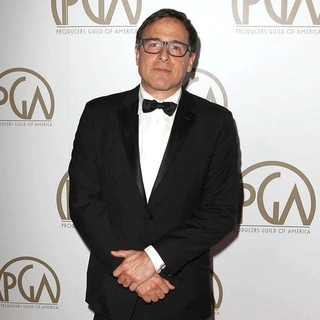 David O. Russell in 24th Annual Producers Guild Awards - Arrivals