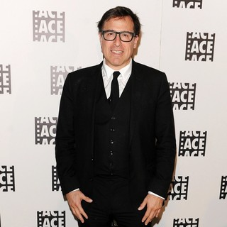 David O. Russell in 63rd Annual ACE Eddie Awards - Arrivals