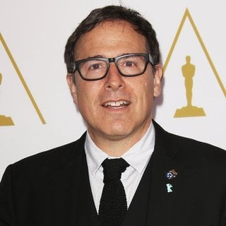 David O. Russell in The 86th Oscars Nominees Luncheon - Arrivals