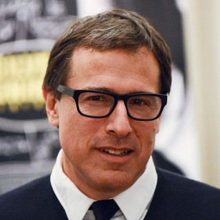 David O. Russell in Press Conference for Silver Linings Playbook
