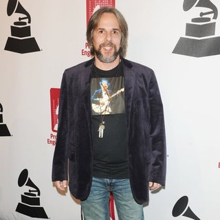 David Reitzas in 56th GRAMMY Awards - P and E Wing Event Honoring Neil Young