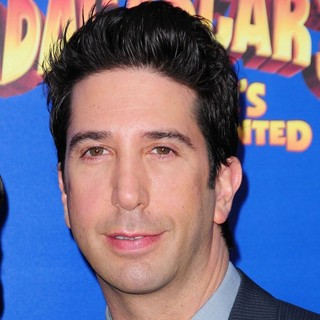 New York Premiere of Dreamworks Animation's Madagascar 3: Europe's Most Wanted - david-schwimmer-premiere-madagascar-3-europe-s-most-wanted-01