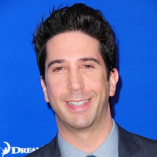 New York Premiere of Dreamworks Animation's Madagascar 3: Europe's Most Wanted - david-schwimmer-premiere-madagascar-3-europe-s-most-wanted-02